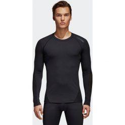 Koszulki do fitnessu męskie: KOSZULKA ADIDAS ASK SPR TEE LS