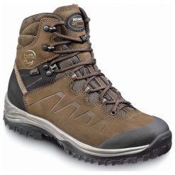 Buty trekkingowe damskie: MEINDL Buty damskie Vakuum Lady fit brązowo-czarne r. 40 (2723)