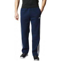 Spodnie męskie: Adidas Spodnie Treningowe Ess 3s R Pnt Fl Collegiate Navy/White Xl