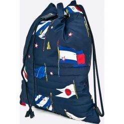 Plecaki damskie: Tommy Hilfiger - Plecak