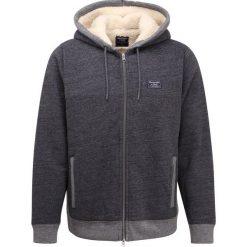 Abercrombie & Fitch Bluza rozpinana heather grey. Szare bluzy męskie rozpinane Abercrombie & Fitch, m, z bawełny. W wyprzedaży za 359,25 zł.