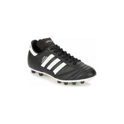 Buty do piłki nożnej adidas  COPA MUNDIAL. Czarne halówki męskie Adidas, do piłki nożnej. Za 659,00 zł.
