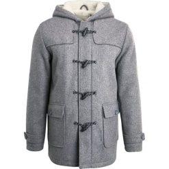 Płaszcze męskie: Pier One Płaszcz wełniany /Płaszcz klasyczny grey melange
