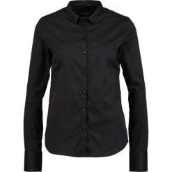 Mos Mosh TILDA Koszula black. Czarne koszule wiązane damskie Mos Mosh, l, z bawełny. Za 469,00 zł.