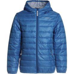 Icepeak TEVA  Kurtka hardshell aqua. Niebieskie kurtki chłopięce marki Icepeak, z hardshellu. Za 249,00 zł.