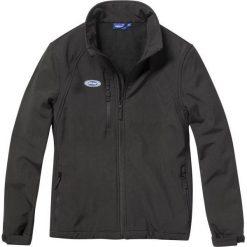 Kurtki sportowe męskie: Stag 3000 miękka kurtka – Mężczyźni – black_m