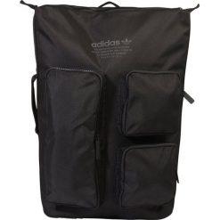 Adidas Originals DAY Plecak black. Szare plecaki damskie marki adidas Originals, z gumy. Za 349,00 zł.