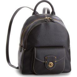 Plecaki damskie: Plecak LAUREN RALPH LAUREN – Backpack 431687866001  Black