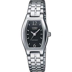 Zegarek Casio Zegarek damski Zori Quartz LTP-1281D -1A. Szare zegarki damskie CASIO. Za 126,00 zł.