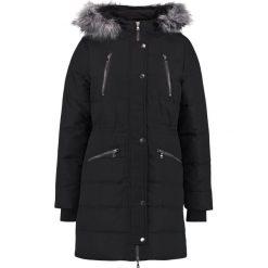 Płaszcze damskie: YAS YASABIGAIL  Płaszcz puchowy black