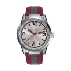 Zegarki męskie: Esprit ES109441001 - Zobacz także Książki, muzyka, multimedia, zabawki, zegarki i wiele więcej
