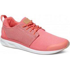 Roxy Buty Sportowe Set Session J Shoe Coral 7/37. Różowe buty do biegania damskie Roxy. W wyprzedaży za 199,00 zł.