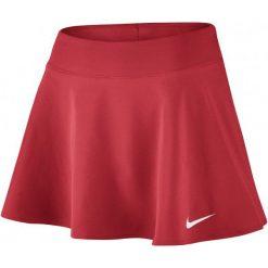 Nike Spódniczka Tenisowa W Nkct Flx Pure Skirt Flouncy L. Różowe spódniczki Nike, l, sportowe, sportowe. W wyprzedaży za 149,00 zł.