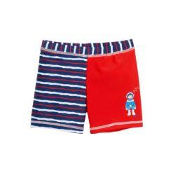 Kąpielówki chłopięce: Playshoes Kąpielówki UV Nurek, czerwony