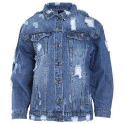 Niebieska Kurtka Black Diamond. Czarne kurtki damskie jeansowe Born2be, l. Za 69,99 zł.