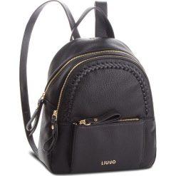 Plecaki damskie: Plecak LIU JO - M Backpack Ceresio N68052 E0033 Nero 22222