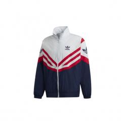 Kurtki krótkie adidas  Bluza dresowa Sportive. Niebieskie bluzy dresowe męskie marki Adidas, m. Za 449,00 zł.