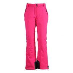 KILLTEC Spodnie damskie Daisy Solid różowe r. 50 (24486D50). Czerwone spodnie sportowe damskie KILLTEC. Za 269,24 zł.