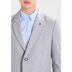 Płaszcze przejściowe męskie: Burton Menswear London CHESTERFIELD Płaszcz wełniany /Płaszcz klasyczny grey