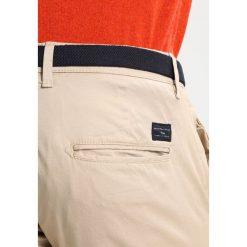 Chinosy męskie: Selected Homme SHHYARD Spodnie materiałowe white pepper