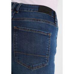 Boyfriendy damskie: KIOMI Jeans Skinny Fit blue denim