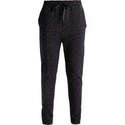 Odzież damska: Brooklyn's Own by Rocawear DISCO JOGGER Spodnie treningowe jet black