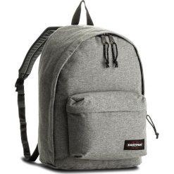 Plecak EASTPAK - Out Of Office EK767 Sunday Grey 363. Szare plecaki męskie Eastpak, z materiału. W wyprzedaży za 219,00 zł.