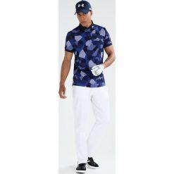 Koszulki sportowe męskie: J.LINDEBERG Koszulka sportowa blue eclipse