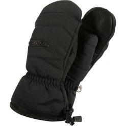 Rękawiczki damskie: Ziener KALUANA  Rękawiczki z jednym palcem black