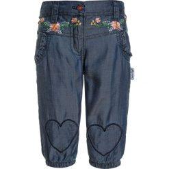 Gelati Kidswear BABY Jeansy Relaxed Fit hellblau. Czarne jeansy chłopięce marki bonprix, z aplikacjami. Za 129,00 zł.