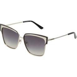 KARL LAGERFELD Okulary przeciwsłoneczne gold/black. Żółte okulary przeciwsłoneczne damskie lenonki KARL LAGERFELD. W wyprzedaży za 567,20 zł.