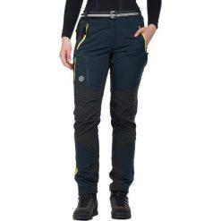 Milo Spodnie damskie Atero Lady Navy r. L. Niebieskie spodnie dresowe damskie Milo, l. Za 225,85 zł.