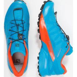 Salomon SPEEDCROSS PRO 2 Obuwie do biegania Szlak hawaiian surf. Niebieskie buty do biegania męskie marki Salomon, z gumy, salomon speedcross. Za 659,00 zł.