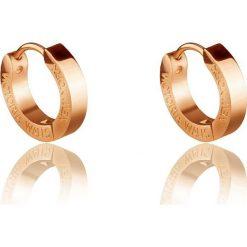 Biżuteria i zegarki: Kolczyki-kreole