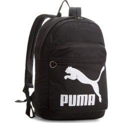 Plecak PUMA - 074799 01 Puma Black. Czarne plecaki męskie marki Puma, sportowe. W wyprzedaży za 119,00 zł.