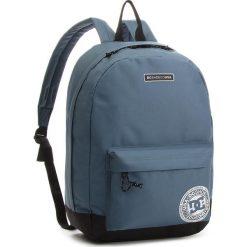 Plecak DC - EDYBP03180 BYGO. Niebieskie plecaki męskie marki DC, z materiału, sportowe. W wyprzedaży za 139,00 zł.