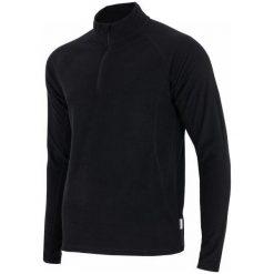 Odzież termoaktywna męska: 4F Męska Podkoszulka Z Długim Rękawem H4Z17 bimp001 S Czarny