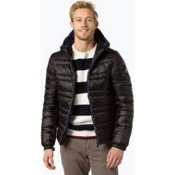 Kurtki męskie: Scotch & Soda - Męska kurtka pikowana, czarny