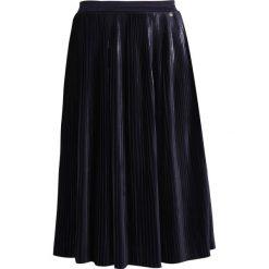 Spódniczki trapezowe: Rich & Royal Spódnica trapezowa deep blue