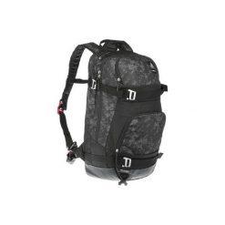 Plecak narciarski Reverse FS500. Szare plecaki męskie marki KIPSTA, z materiału, młodzieżowe. Za 129,99 zł.