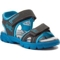 Sandały chłopięce: Sandały SUPERFIT – 2-00181-06 M Stone Kombi