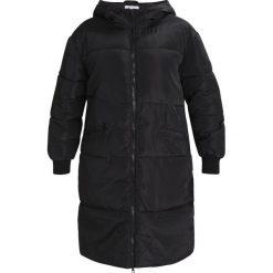 Płaszcze damskie pastelowe: JDY JDYROCCA Płaszcz zimowy black