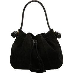 Becksöndergaard DACIAS Torebka black. Czarne torebki klasyczne damskie marki Becksöndergaard. W wyprzedaży za 591,20 zł.