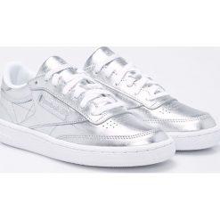 Reebok Classic - Buty CLUB C. Czarne buty sportowe damskie reebok classic marki Asics, do biegania. W wyprzedaży za 199,90 zł.