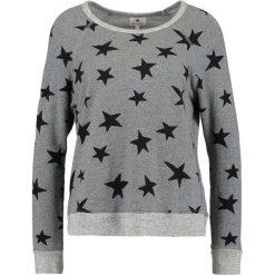 Bluzy rozpinane damskie: Sundry ACTIVE Bluza heather grey