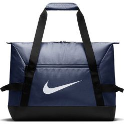 Torby podróżne: Nike Torba sportowa Team Club M granatowa (BA5507 410)