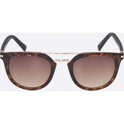 Okulary przeciwsłoneczne męskie: Guess Jeans – Okulary GG2129