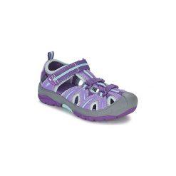 Sandały Dziecko  Merrell  HYDRO HIKER SANDAL. Fioletowe sandały dziewczęce marki Merrell. Za 167,30 zł.