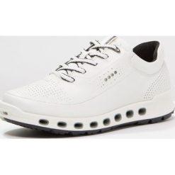 Ecco COOL 2.0 Obuwie do biegania Turystyka white. Czarne buty do biegania damskie marki ecco. Za 799,00 zł.