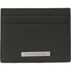 Portfele męskie: Armani Exchange Portfel braun